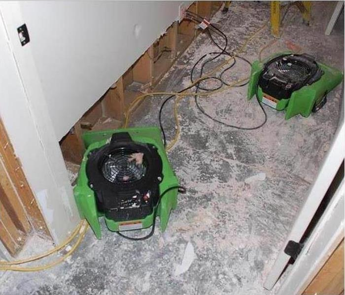 Water Damage – West Hills Home