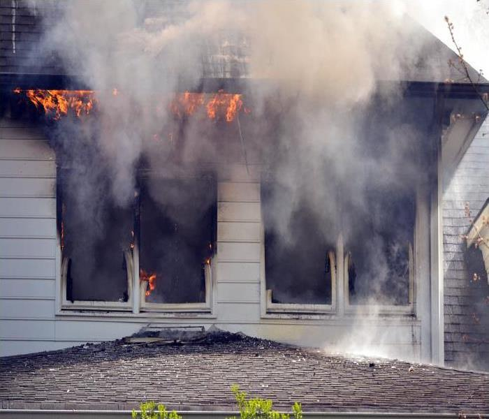 Fire Damage Get Rid Of Your Fire Damage Problems In West Hills Once And For All