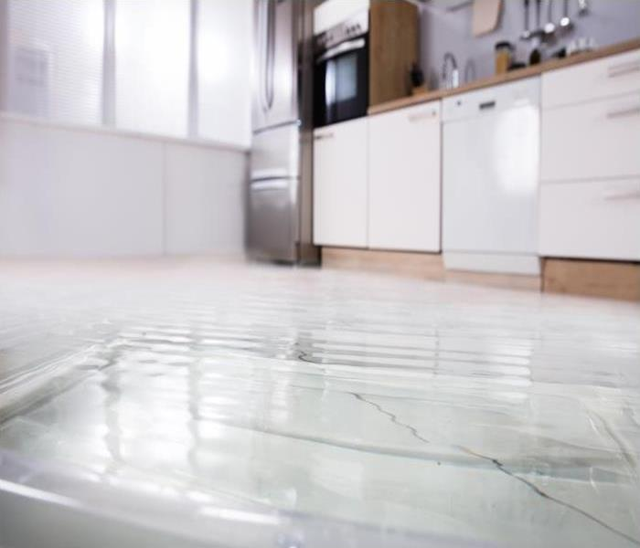 Water Damage An Overview Of The Major Forms Of Water Damage In West Hills