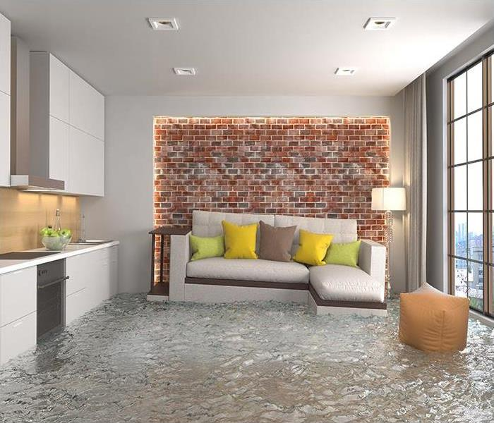 Water Damage Why Professional Restoration Is Beneficial For Your West Hills Water Damage