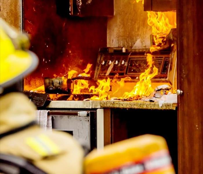 Fire Damage Notify the Experts of West Hills after Fire Damages Your Home